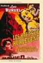 Abismo de pasion (Les Hauts de Hurlevent) de Luis Bunuel (1954) Bunuel11
