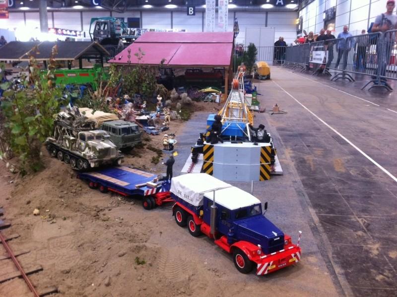 LKW G5 als Tankwagen Maßstab 1:20 gebaut von klebegold - Seite 3 15k10