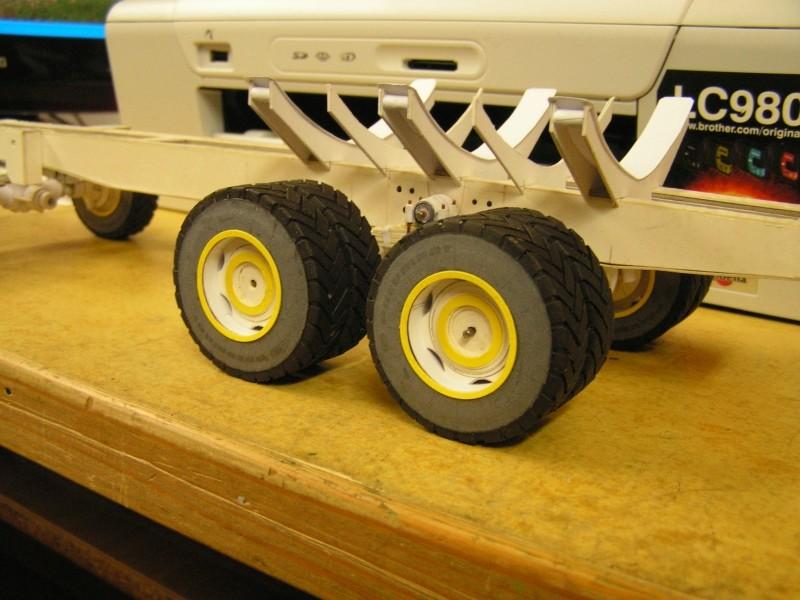 LKW G5 als Tankwagen Maßstab 1:20 gebaut von klebegold - Seite 2 171k10