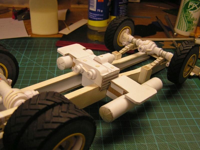 LKW G5 als Tankwagen Maßstab 1:20 gebaut von klebegold - Seite 3 177k10