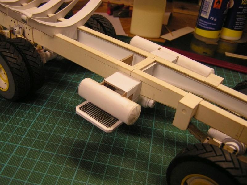 LKW G5 als Tankwagen Maßstab 1:20 gebaut von klebegold - Seite 3 178k10