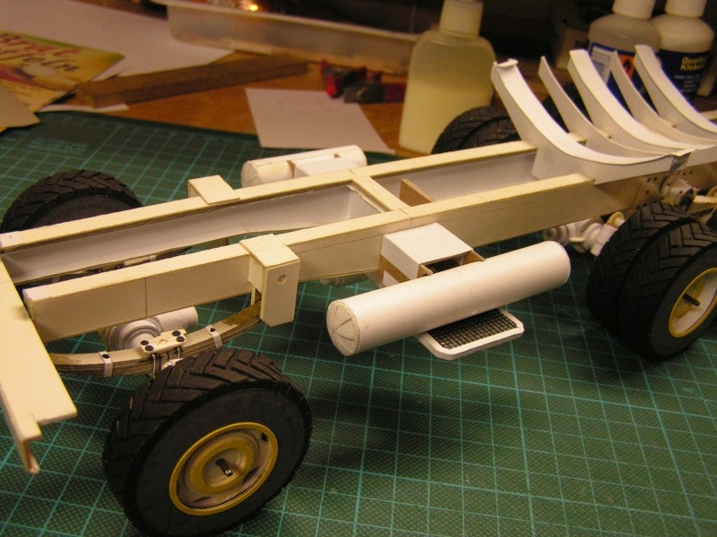 LKW G5 als Tankwagen Maßstab 1:20 gebaut von klebegold - Seite 3 179k10