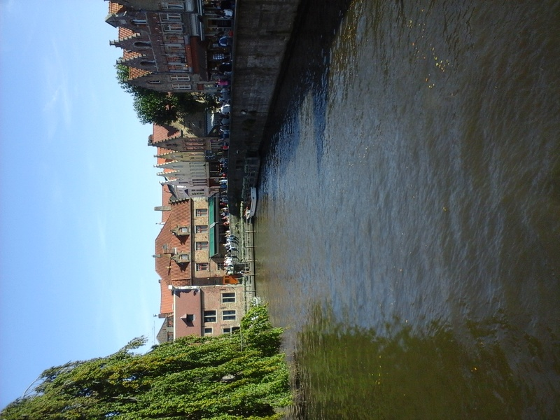 Au nord de la Belgique ...... Image17