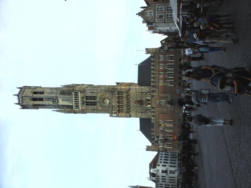 Au nord de la Belgique ...... Image19