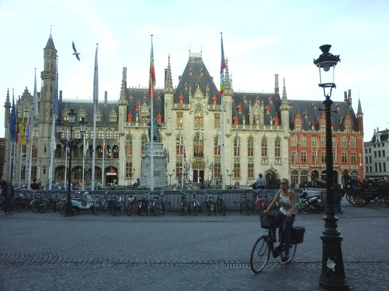 Au nord de la Belgique ...... Image20