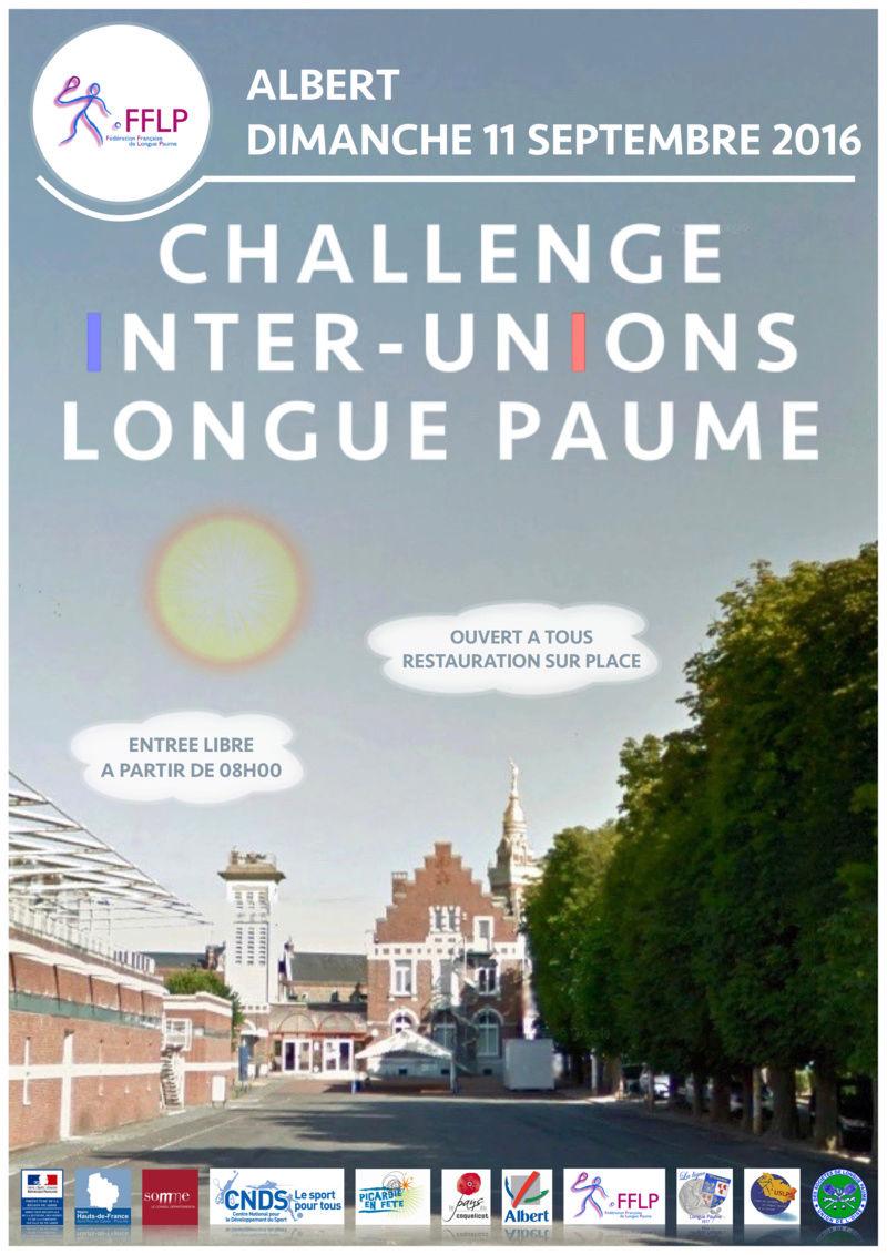 """liste des sélectionnés pour """"l'inter-Unions"""" 2016 Iu201610"""