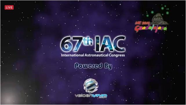 International Astronautical Congress (IAC) 2016 (Mexique) - Page 2 Presse10