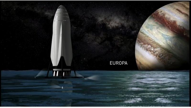 [SpaceX] Actualités et développements du Raptor, du lanceur et des vaisseaux de l'ITS - Page 19 Presse24