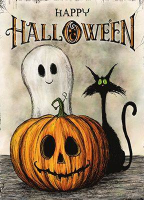 Happy Halloween! - Page 3 Rat211