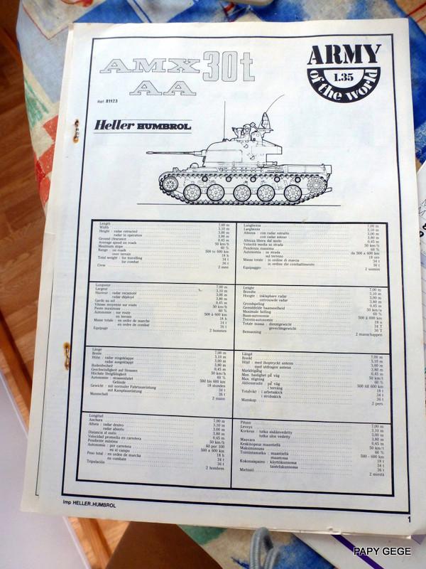 AMX 30t AA Heller Humbrol au 1/35 02-dsc10