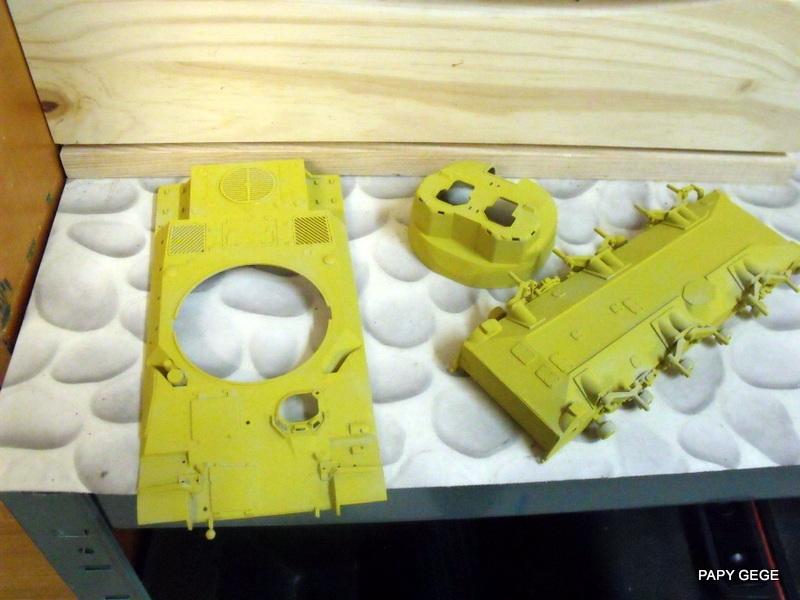 AMX 30t AA Heller Humbrol au 1/35 04-dsc10
