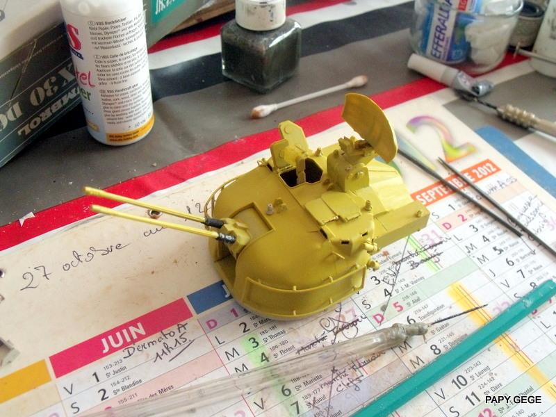 AMX 30t AA Heller Humbrol au 1/35 13-dsc10
