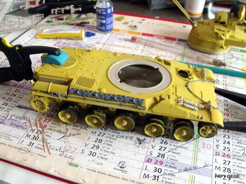 AMX 30t AA Heller Humbrol au 1/35 14-dsc10