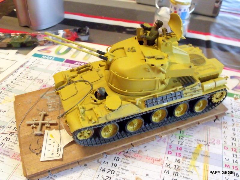AMX 30t AA Heller Humbrol au 1/35 15-dsc10