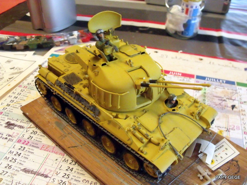 AMX 30t AA Heller Humbrol au 1/35 16-dsc10