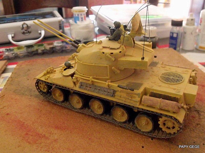 AMX 30t AA Heller Humbrol au 1/35 19-dsc10