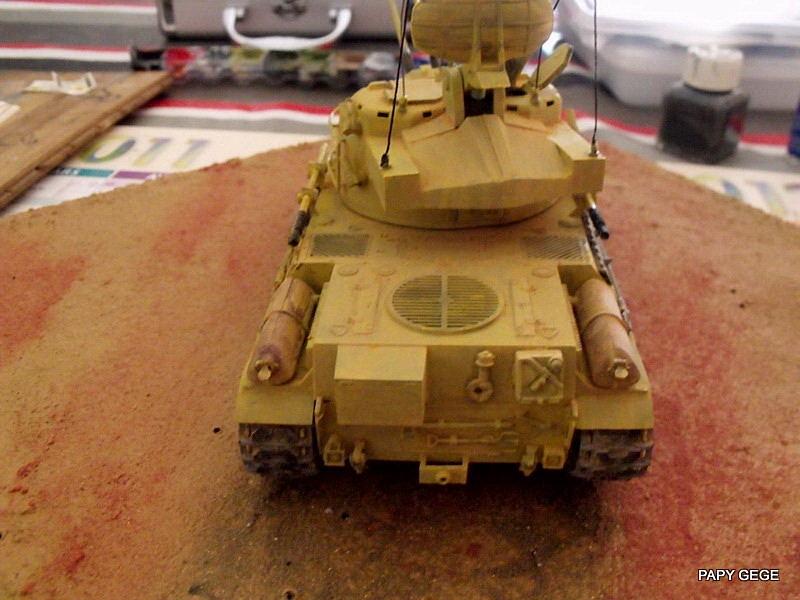 AMX 30t AA Heller Humbrol au 1/35 20-dsc10