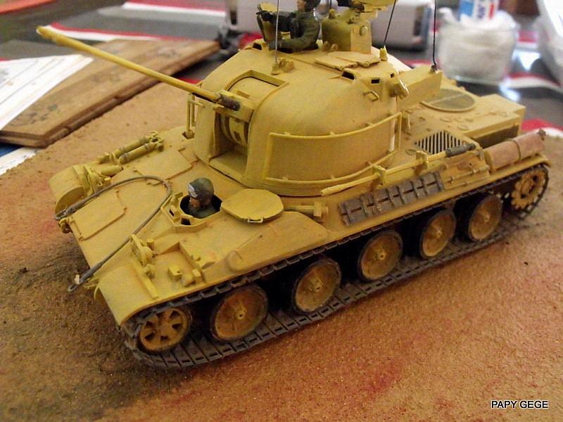 AMX 30t AA Heller Humbrol au 1/35 24-dsc10