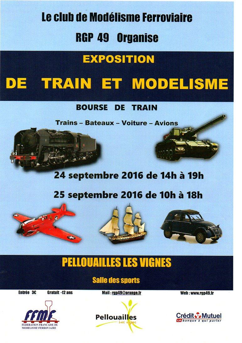 Expo PELLOUIAILLES LES VIGNES (49) 24 et 25 septembre 2016 Img06010