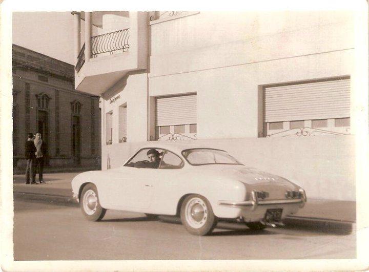 Les Porsche spéciales - Page 3 310