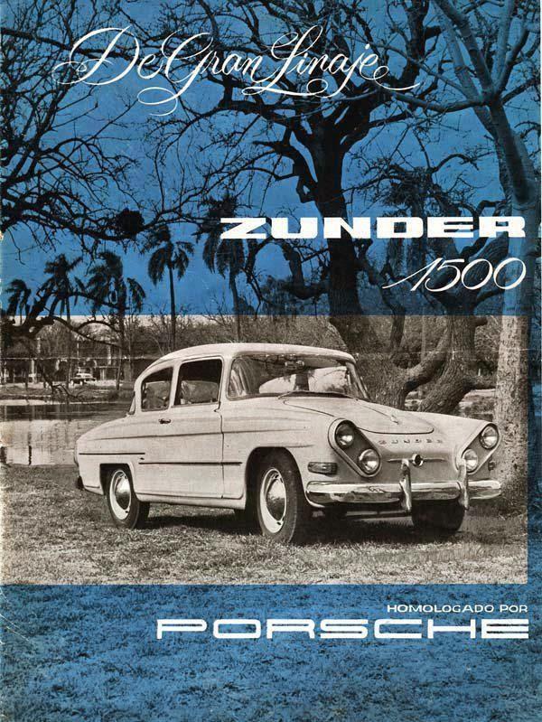 Les Porsche spéciales - Page 3 Zunder10