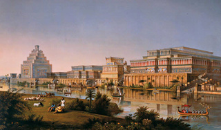 CORRESPONDENCIA de la ERA HYBORIA con CULTURAS REALES Babilo11