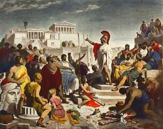 CORRESPONDENCIA de la ERA HYBORIA con CULTURAS REALES Grecia10