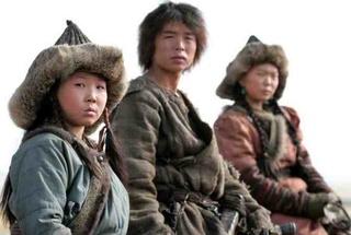 CORRESPONDENCIA de la ERA HYBORIA con CULTURAS REALES Mongol11