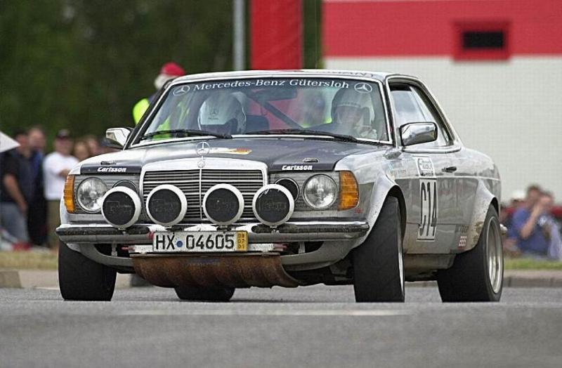 photo de mercedes de rallye 1980_m10