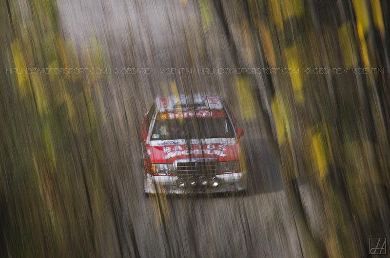 photo de mercedes de rallye 23116910