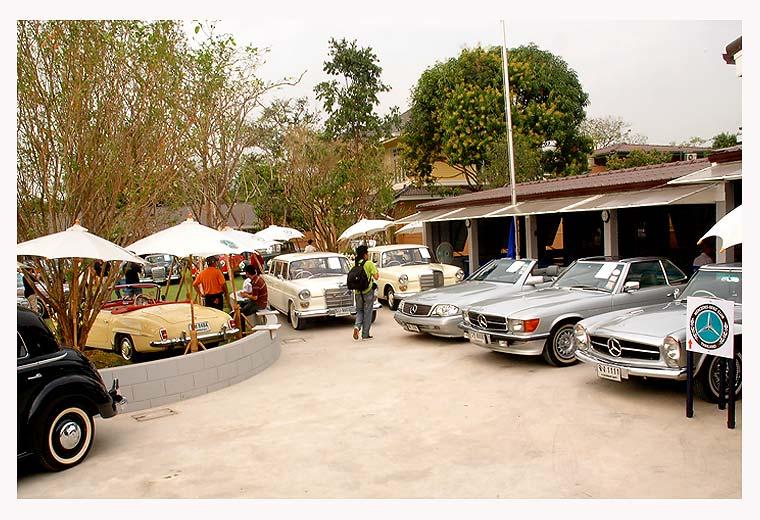 tous sur les mercedes en thailande - Page 2 Benzcl12