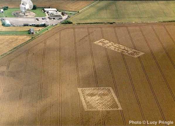 El Misterio de los Crop Circles - Círculos de las Cosechas 2001_010