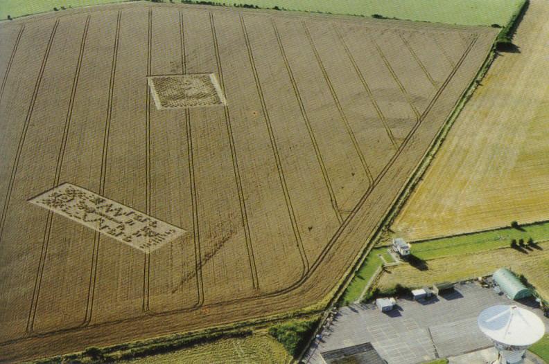 El Misterio de los Crop Circles - Círculos de las Cosechas 2001_011