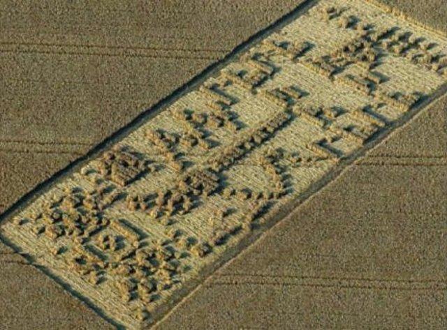 El Misterio de los Crop Circles - Círculos de las Cosechas Crop_c10
