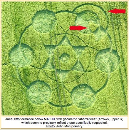 El Misterio de los Crop Circles - Círculos de las Cosechas Estudi12