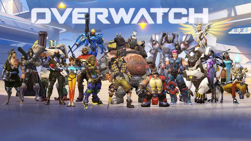 Overwatch PS4 - Xone - PC Overwa10