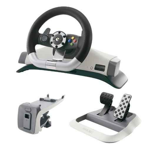 [ACH] volant xbox360 08822210