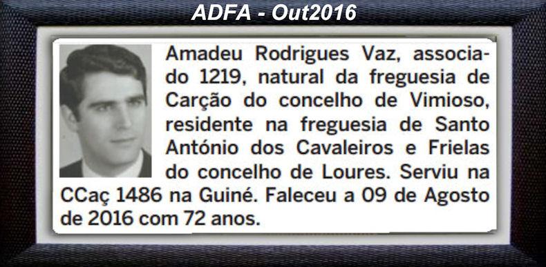 Falecimento de veteranos publicados no Jornal ELO, de Out2016, da ADFA: Amadeu10