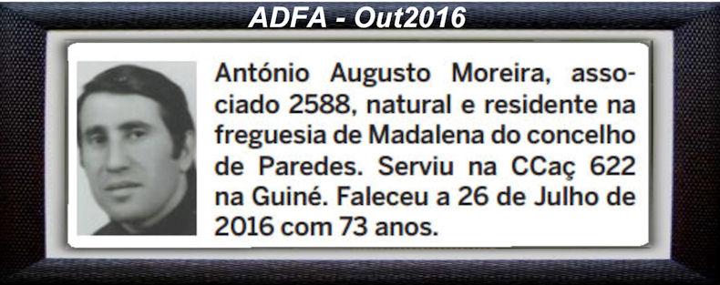 Falecimento de veteranos publicados no Jornal ELO, de Out2016, da ADFA: Antoni10