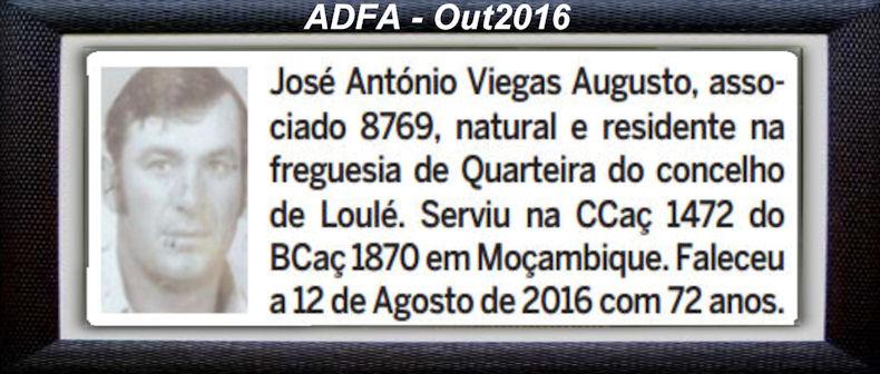 Falecimento de veteranos publicados no Jornal ELO, de Out2016, da ADFA: Josean10