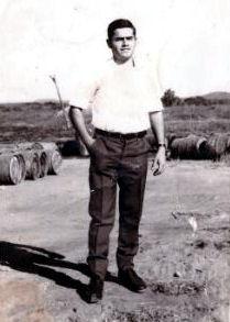 Faleceu o veterano Luís Moreira Coelho, 1.º Cabo, da CCS/BCac1935 - 29Out2015 Luys_m10