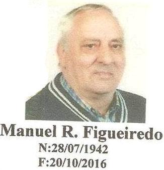 Faleceu o veterano Manuel Ribeiro Figueiredo, da CCac557/CTIG - 20Out2016 Manuel12