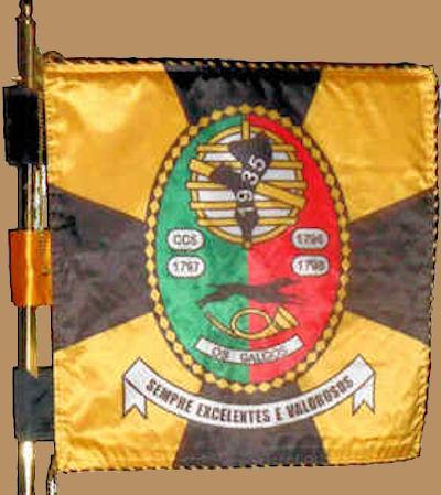 Faleceu o veterano Luís Moreira Coelho, 1.º Cabo, da CCS/BCac1935 - 29Out2015 Os_gal10