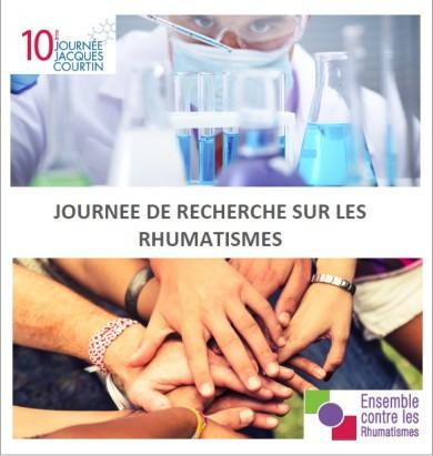 Journée Mondiale des Rhumatismes  Journe10
