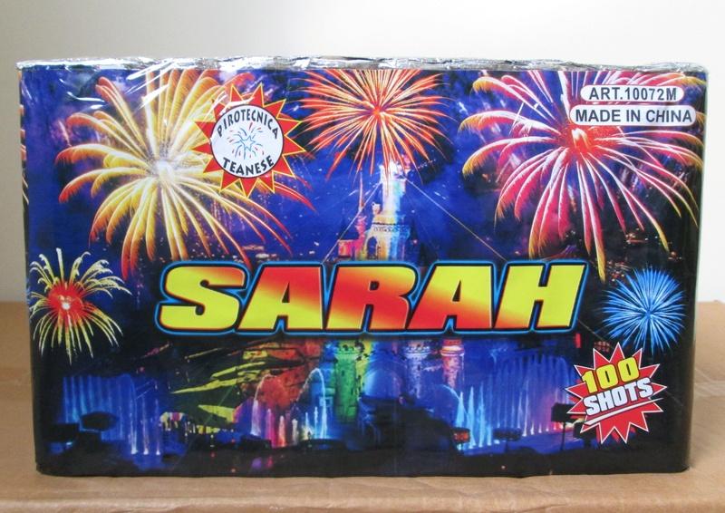 SARAH 00910