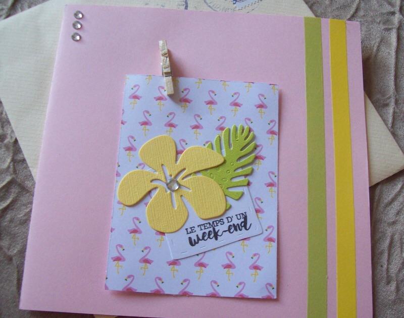 Échange mensuel de cartes : l album  Image23