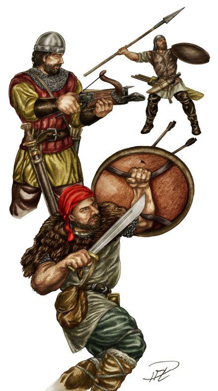 Así nos ve un ilustrador SUECO Almuta11