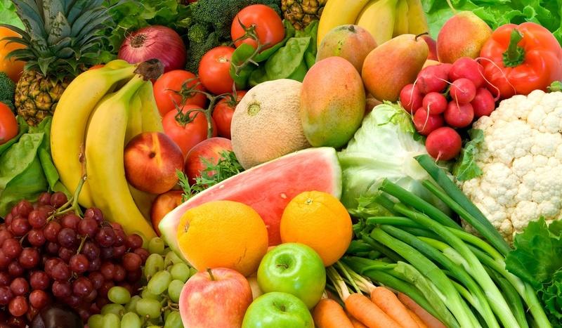 les fruits et légumes à acheter BIO   Fruit10