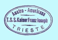 Kaiser Franz Joseph I -Presidente Wilson -Gange -Marco Polo 14_sen10