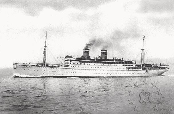 Kaiser Franz Joseph I -Presidente Wilson -Gange -Marco Polo 16_36_10